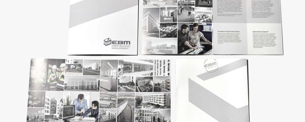 EBM folder