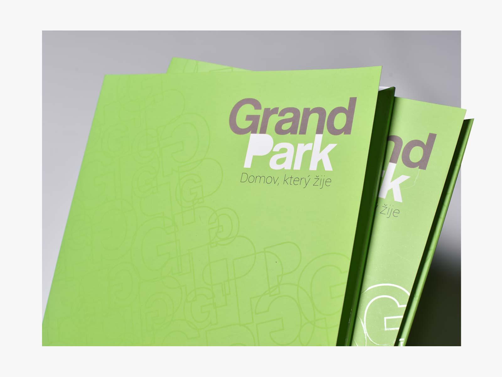 GrandPark desky