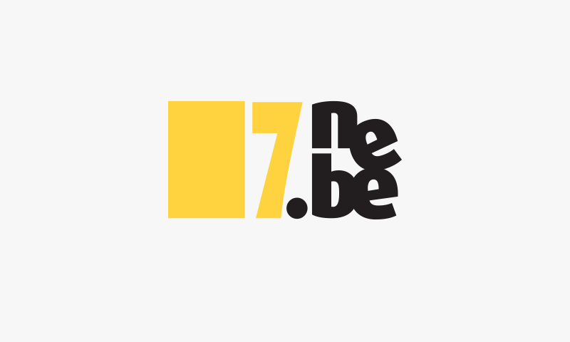 Logo 7. nebe