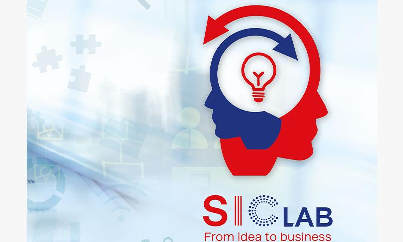 logo SIC Lab